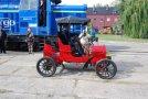 25-lecie PSMK, samochód Brush z 1911 roku