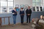 25-lecie PSMK, wizyta przedstawicieli UM Skierniewice
