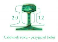 Przyjaciel Kolei 2012